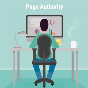page-authorithy