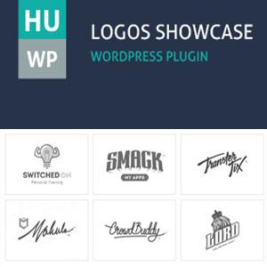 دانلود افزونه لوگو شوکیس وردپرس Logos Showcase رایگان