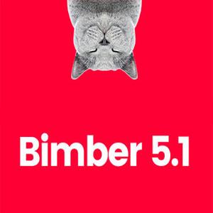 دانلود قالب Bimber v5.0.1 رایگان