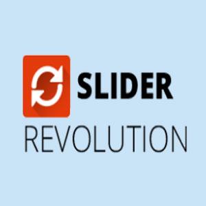 دانلود افزونه سلایدر رولوشن revslider رایگان
