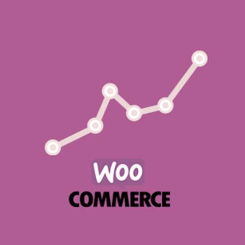 آموزش نمایش نمودار تغییر قیمت محصولات در ووکامرس