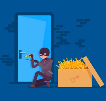 آموزش جلوگیری از حملات بروت فورس وردپرس