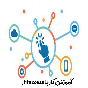 آموزش کار با htaccess. در وردپرس