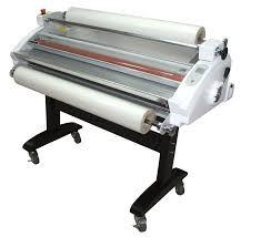 دستگاه چاپ پلات لمینت